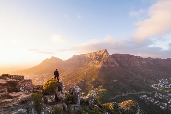 Local Cape Town